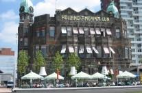 Farewell Holland